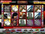 rahapeliautomaatit Blade CryptoLogic
