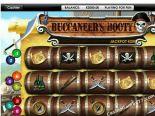 rahapeliautomaatit Buccaneer's Booty Omega Gaming