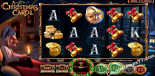rahapeliautomaatit Christmas Carol Betsoft