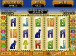 rahapeliautomaatit Cleopatra's Gold RealTimeGaming