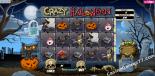 rahapeliautomaatit Crazy Halloween MrSlotty
