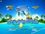 rahapeliautomaatit Dolphin Cash Playtech