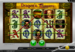 rahapeliautomaatit Dragon's Treasure Merkur