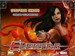 rahapeliautomaatit Elektra Playtech