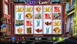 rahapeliautomaatit Extra Cash!! NextGen