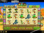 rahapeliautomaatit Freaky Wild West GamesOS
