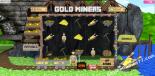 rahapeliautomaatit Gold Miners MrSlotty