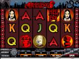 rahapeliautomaatit Hellboy Microgaming