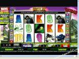 rahapeliautomaatit Hulk-Ultimate Revenge CryptoLogic