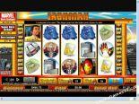 rahapeliautomaatit Iron Man CryptoLogic