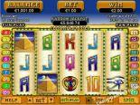 rahapeliautomaatit Jackpot Cleopatra's Gold RealTimeGaming