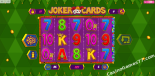 rahapeliautomaatit Joker Cards MrSlotty