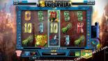 rahapeliautomaatit Judge Dredd NextGen