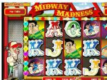 rahapeliautomaatit Midway Madness Rival