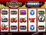 rahapeliautomaatit Million Cents HD iSoftBet