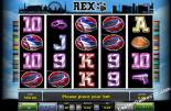 rahapeliautomaatit Rex Greentube