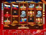 rahapeliautomaatit Russia Wirex Games