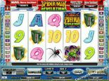 rahapeliautomaatit Spider-Man Revelations CryptoLogic