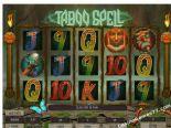 rahapeliautomaatit Taboo Spell Genesis Gaming