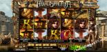 rahapeliautomaatit The True Sheriff Betsoft
