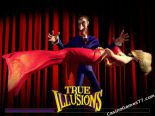 rahapeliautomaatit True Illusions Betsoft
