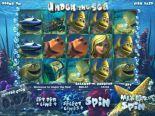 rahapeliautomaatit Under the Sea Betsoft