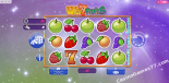 rahapeliautomaatit Wild7Fruits MrSlotty