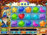 rahapeliautomaatit Wizard of Gems Play'nGo