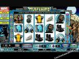 rahapeliautomaatit Wolverine CryptoLogic